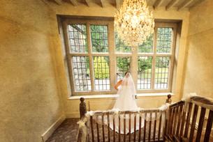 Whirlowbrook Hall bride