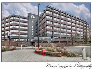 Property Photography Sheffield City Centre