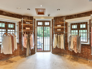 Commercial Photography ladies boutique Silkstone