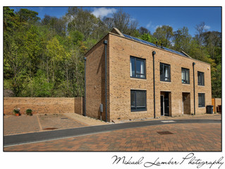 Property photography Serviced Accommodation - Sheffield