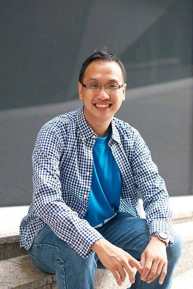 Elton Kuah