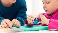 ergothérapeute sarthe 72 château du loir Estelle Courvalin enfant dys TND TDAH troubles du développement dyslexie dyspraxie dygraphie