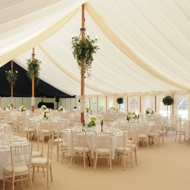 wedding_Traditional_Ivory_roof_overlays_with_linings