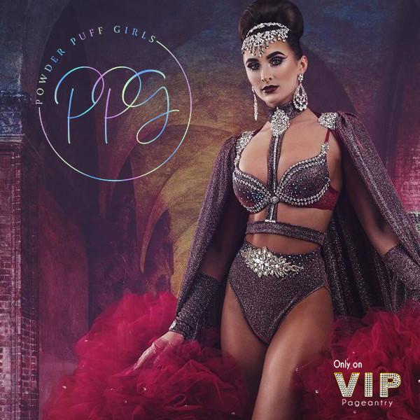 The PPSs | She's Da Smoke Bomb