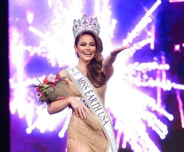 Miss Earth USA 2021