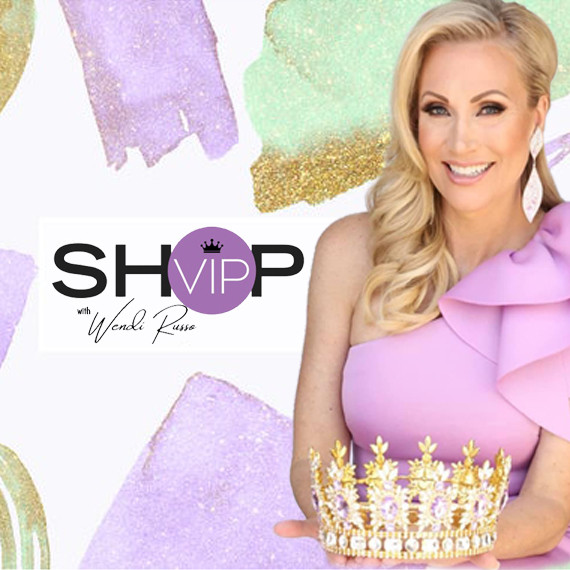 Shop VIP With Wendi Russo