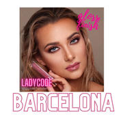 BACELONA LADYCODE GLOSS $16