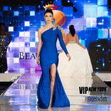 VIPNYFW Designer:    Beauty Queens Galore Images by Seb