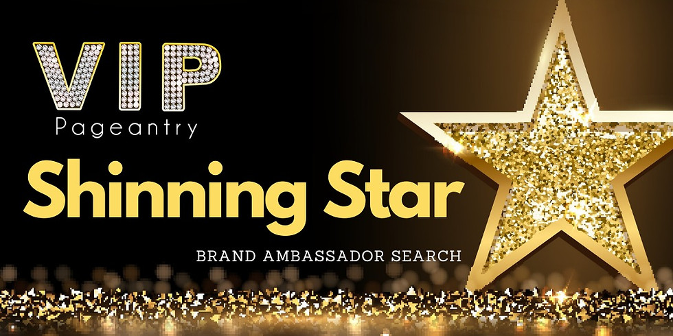 VIP Shining Star Program