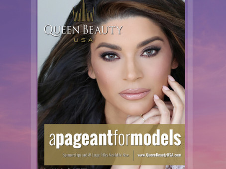 Beauty is Back! Here is your VIP ACCESS to all things Queen Beauty.