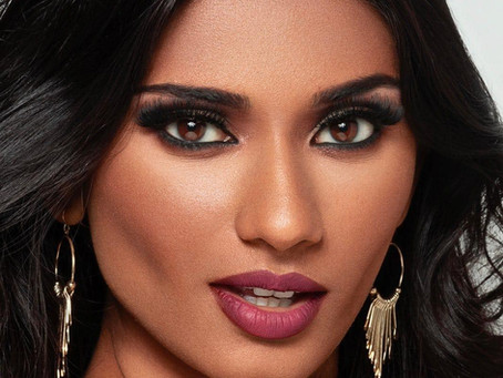 Shivali Patel  Appointed Miss Supranational 2020