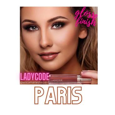 PARIS LADYCODE GLOSS $16