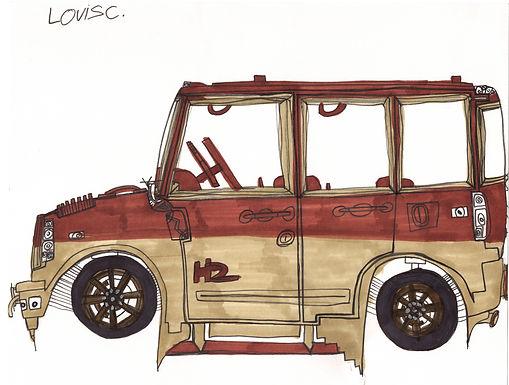 SUV 3 - Louis C.