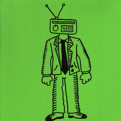 Radiohead -  A.J. K.