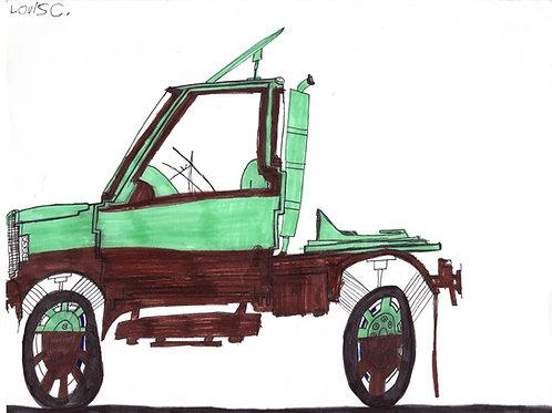 SUV 2 - Louis C.