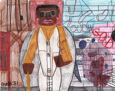 Biggie Smalls - Gabriel D.