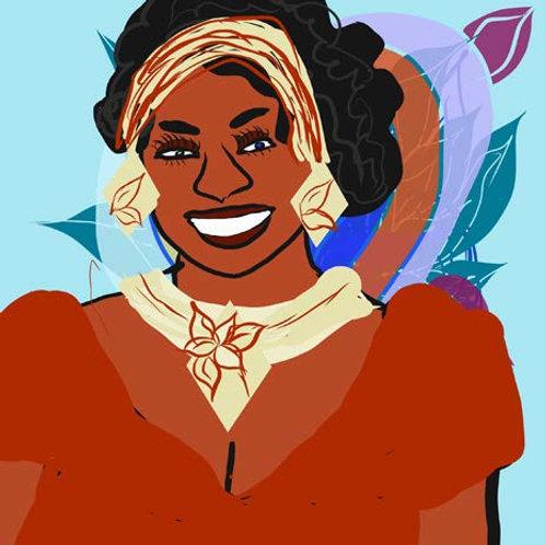 Gladys Knight - Jocelyn R.