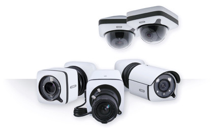 ABUS Videokameras