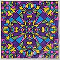 Pattern 4 - Allie