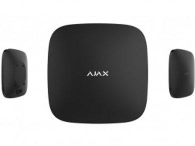 Ajax Funk-Repeater (ReX), Erweiterung der Funk-Reichweite