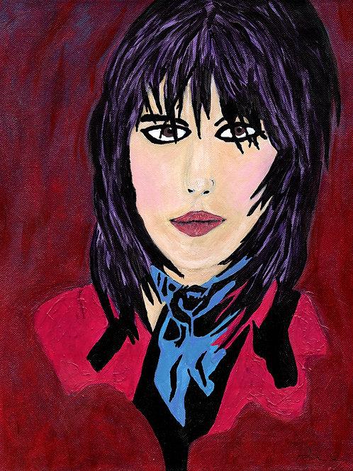 Joan Jett - Alli B.