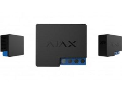 Ajax Funk-Leistungsrelais (Wall Switch)