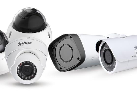 Dahua Videokameras