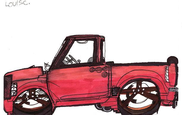 Sedan 4 - Louis C.