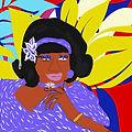 Aretha Franklin - Jocelyn R.