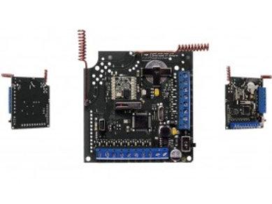 Ajax Funk-Empfängermodul für Drittanbieter (ocBridge Plus)
