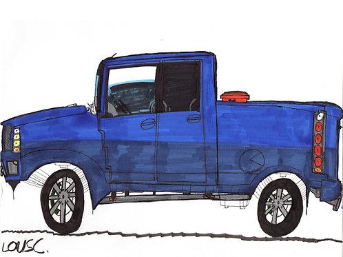 SUV 4 - Louis C.