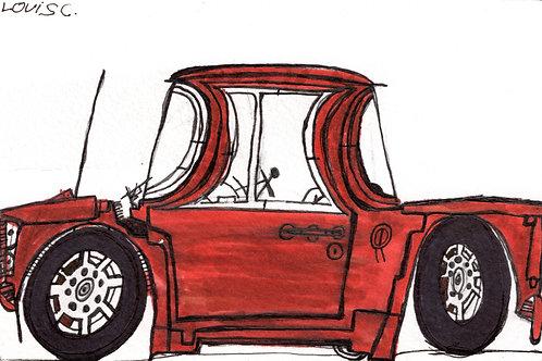 Compact 1 - Louis C.
