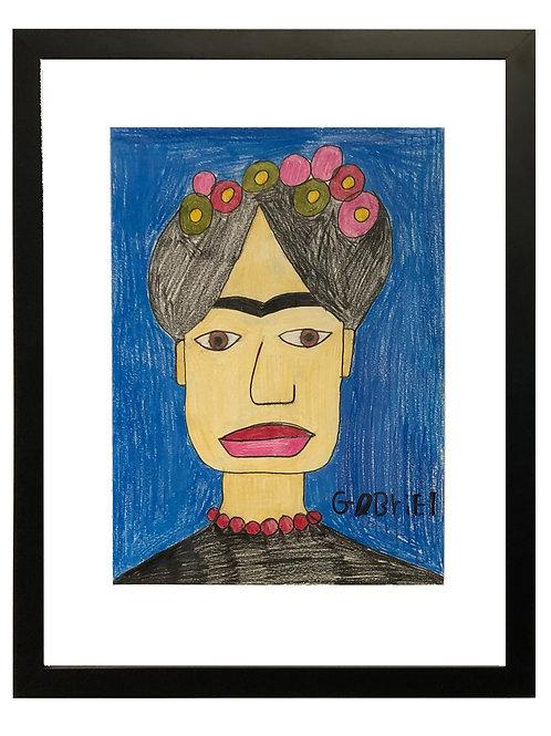 Frida by Gabe