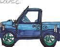 Compact 4 - Louis C.