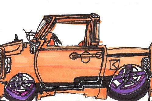 Sub Compact 3 - Louis C.