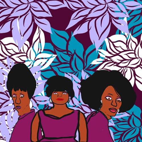 Supremes - Jocelyn R.