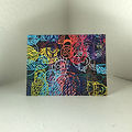 """Greeting Card - """"Diversity"""" by AJ  5.5in x 4in"""