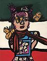 Frida by Skylar