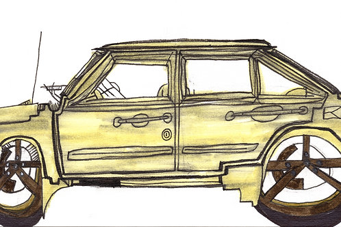 Sedan 7 - Louis C.
