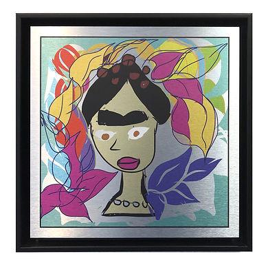 Frida by Jocelyn