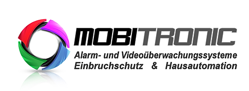 mobitronic gmbh alarm alarmanlage video berwachung einbruchschutz. Black Bedroom Furniture Sets. Home Design Ideas