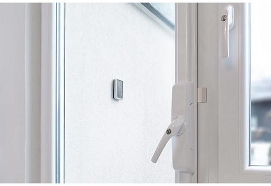 Funk-Fensterantrieb HomeTec Pro