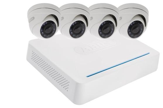 ABUS Videoaufzeichnungssystem