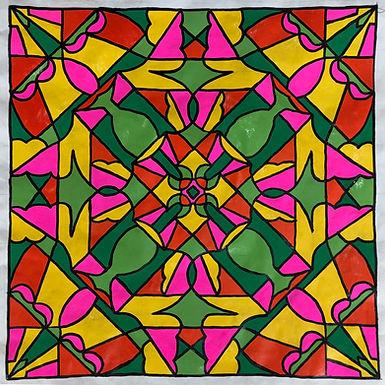 Pattern 3 - Allie