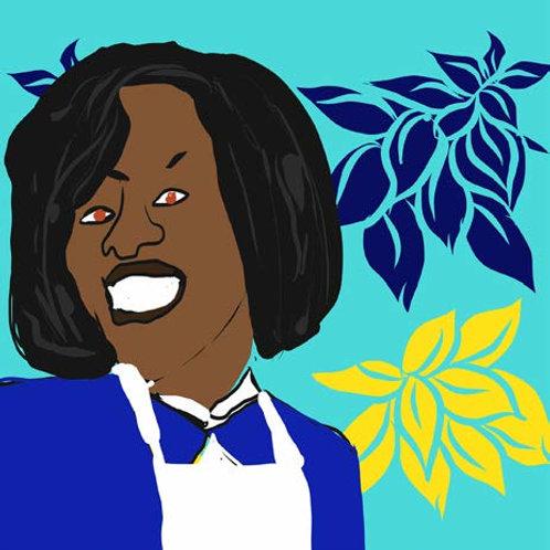 James Brown - Jocelyn R.
