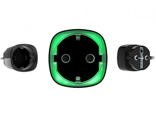 Ajax intelligente Funk-Steckdosenadapter EU (Socket)