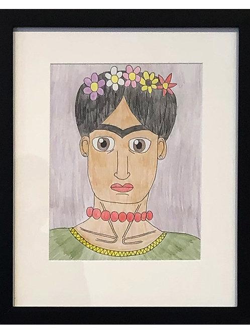 Frida by Jareth