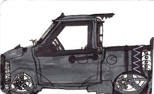 Sub Compact 6 - Louis C.
