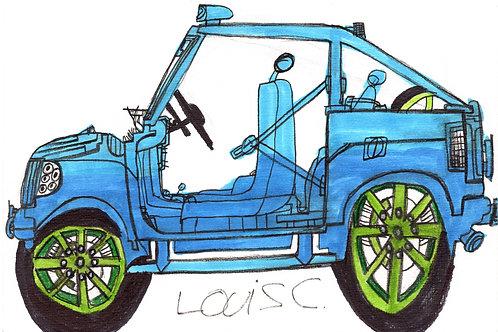 Sedan 2 - Louis C.