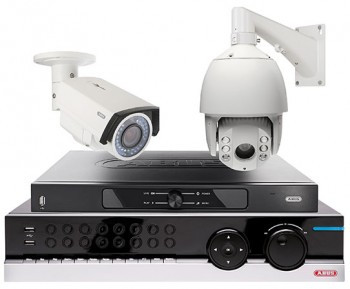 ABUS Videokamera & Rekorder